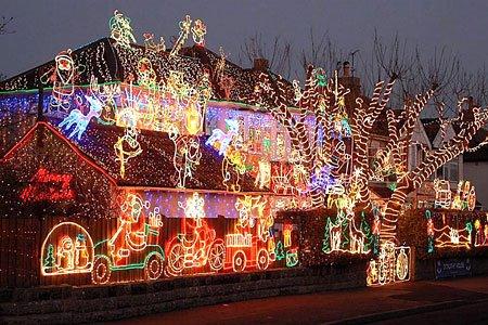 Cool Christmas Lights