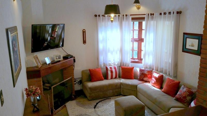 Casa 3 Dorm, Cidade Universitária, Campinas (CA1233) - Foto 12
