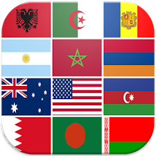 quiz flags countries