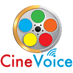 Cine Voice Icon