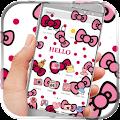 App Pink Kitty Princess apk for kindle fire