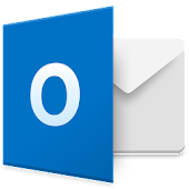 App Microsoft Outlook version 2015 APK
