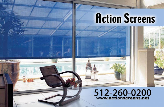 Action Screens - Homestead Business Directory