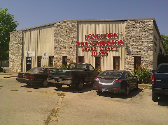 Longhorn Transmission Inc - Homestead Business Directory