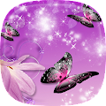 App Butterfly Live Wallpaper apk for kindle fire