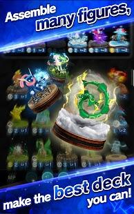Game Pokémon Duel apk for kindle fire