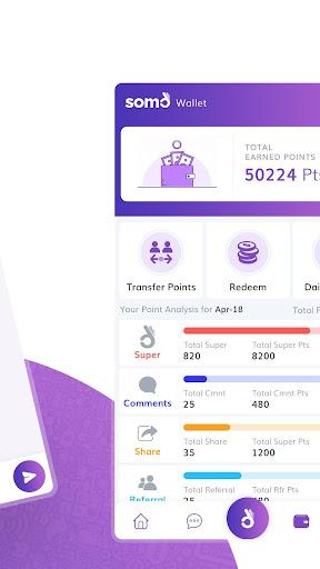 SoMo - Social Mobile screenshot 5