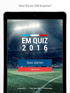 EM Quiz 2016- screenshot thumbnail