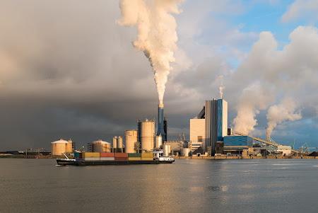 Waarop letten bij emissiemetingen en lezen van emissierapporten