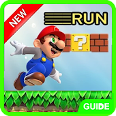 Download Guide for Super Mario Run Game APK to PC