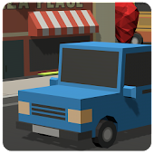 Game Dangerous Crossroad APK for Kindle