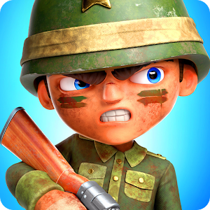 War Heroes: Multiplayer Battle for Free