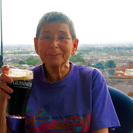 Guinness is Good for You! by Marsha Sices - Food & Drink Alcohol & Drinks (  )