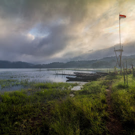 by Jimmy Kohar - Landscapes Prairies, Meadows & Fields