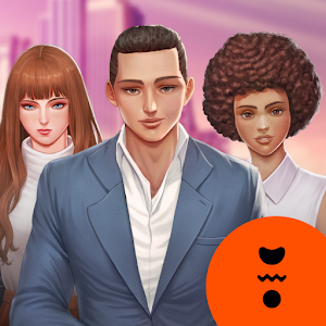 Chase Me -  Game of Choices in Romance Thriller For PC (Windows & MAC)