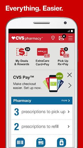 CVS/pharmacy For PC