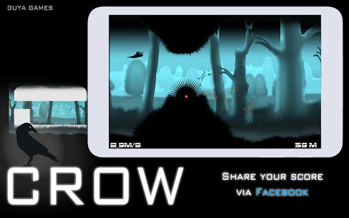 Crow 10
