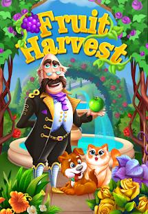 fruit harvest time for pc