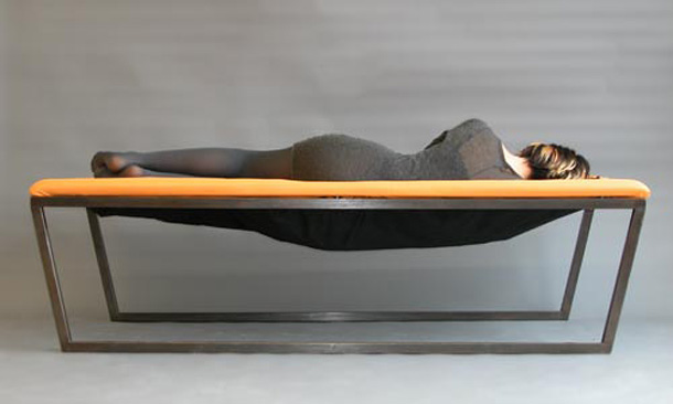 25 Unusual And Creative Beds | DeMilked