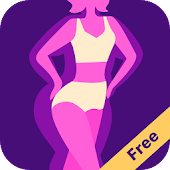 13.  Weight Loss Coach - Lose Weight Fitness & Workout