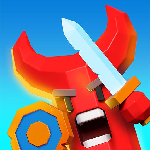 BattleTime - Real Time Strategy Offline Game APK Cracked Download