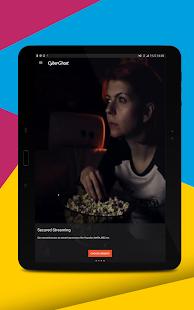 CyberGhost - Free VPN & Proxy for Lollipop - Android 5.0