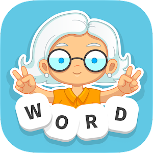 WordWhizzle Connect For PC