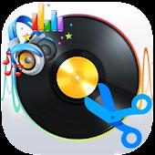 Ringtone Maker - MP3 Cutter - Editor Pro APK for Bluestacks