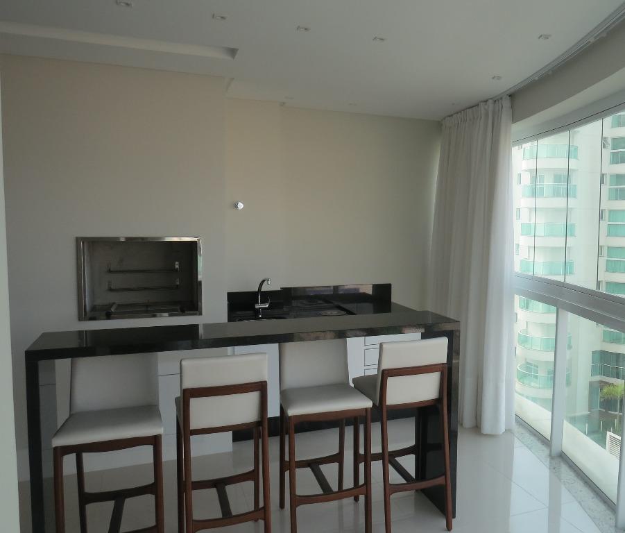 Apartamento à Venda - Praia Brava