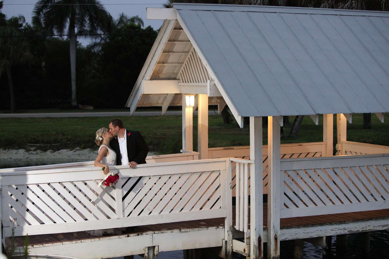 Intimate Beach Wedding Done