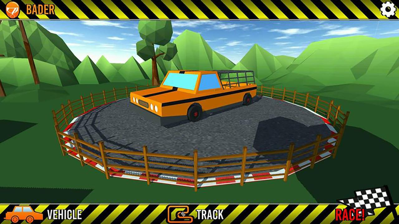 Fizzy Cars Screenshot 0