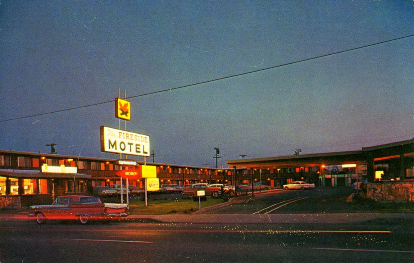 The Fireside Motel