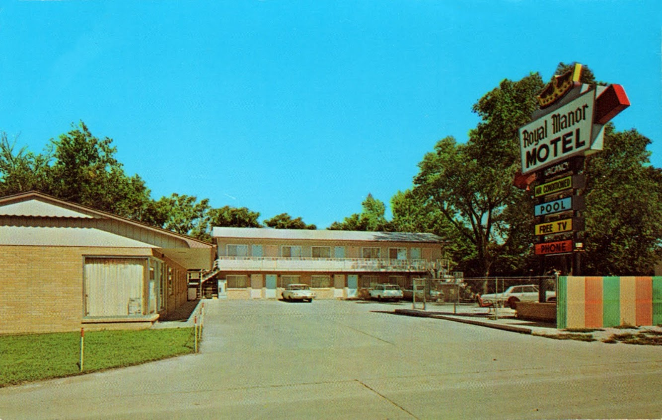 Royal Manor Motel