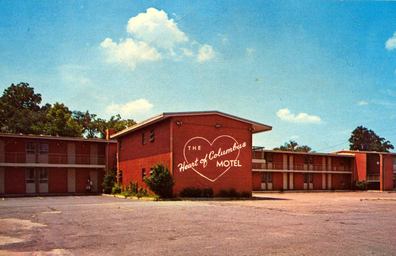 The Heart of Columbus Motel