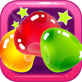 Game Candy Gummy Land APK for Windows Phone