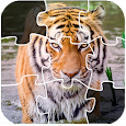 Animal Jigsaw Puzzles for Kids 2018