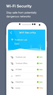 App Free Antivirus & Security App APK for Windows Phone