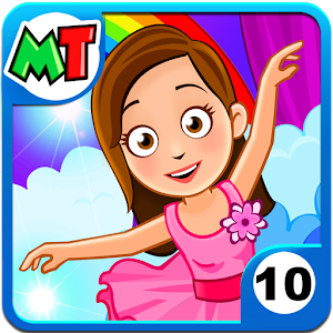 My Town : Dance School For PC