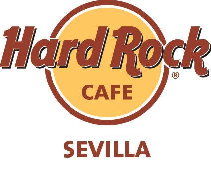 Hard Rock Aterriza en Sevilla.