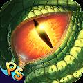 Dragon Kingdom War- Card RPG APK for Bluestacks