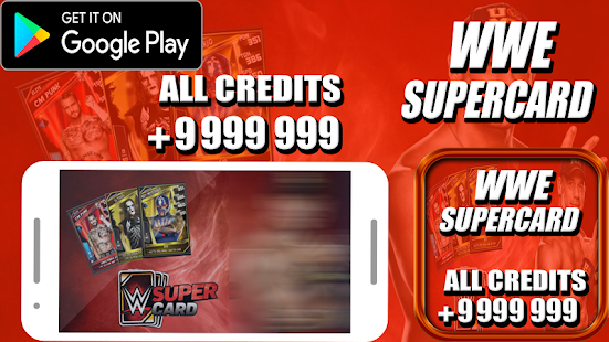 Cheats For WWE SuperCard Prank ! APK for Kindle Fire