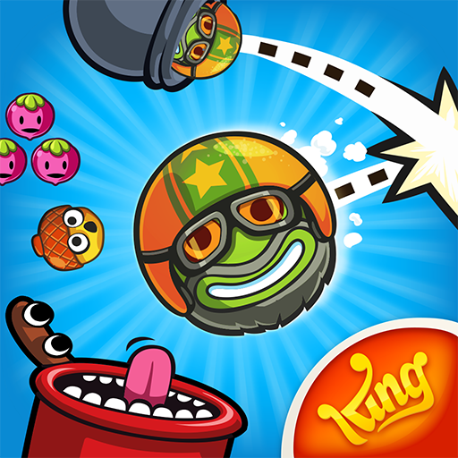 Papa Pear Saga (game)