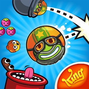 Papa Pear Saga For PC (Windows & MAC)