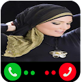مكالمة وهمية من صديقات جميلات APK for Lenovo
