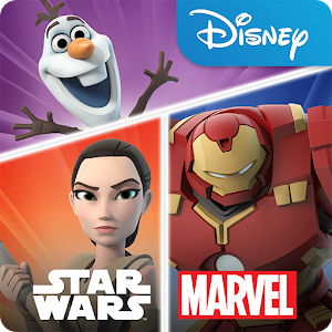 Cover art Disney Infinity: Toy Box 3.0