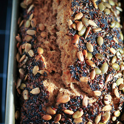 Nut Brown Ale Bread