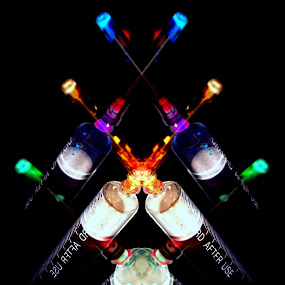 Color Ink Injection by Rony Nofrianto - Artistic Objects Other Objects ( ink injection, injection, ink, color ink, color ink injection )