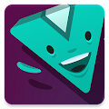 Game Tunich: Mayan triangles puzzle apk for kindle fire