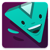 Free Tunich: Mayan triangles puzzle APK for Windows 8