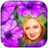 Free Photo With Flowers APK for Windows 8